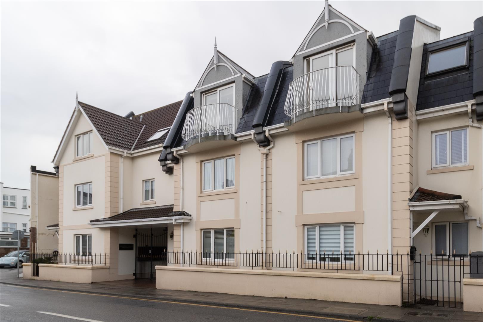 Le Havre Des Pas, St. Helier, Jersey